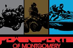 Powersports of Montgomery - New & Used Powersports Vehicles