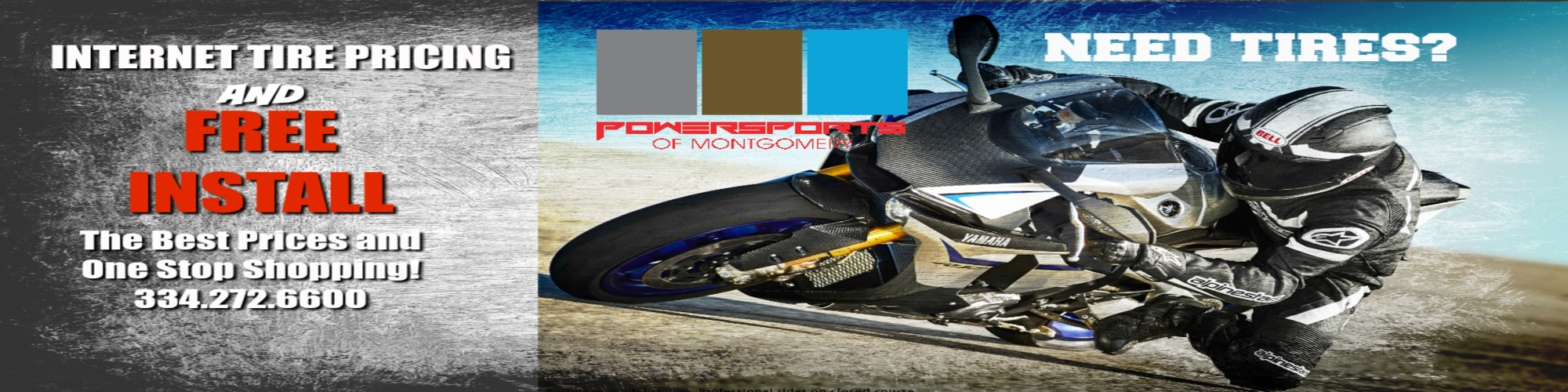 powersports of montgomery located in montgomery, al | alabama's